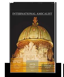Amicalist Magazine